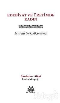 Edebiyat ve Üretimde Kadın