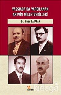 Yassıada'da Yargılanan Artvin Milletvekilleri