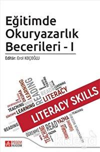 Eğitimde Okuryazarlık Becerileri - 1