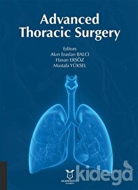Advanced Thoracic Surgery