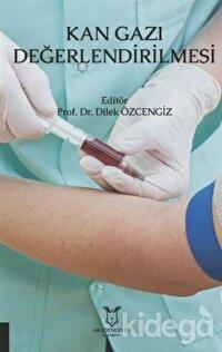 Kan Gazı Değerlendirilmesi