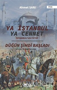 Ya İstanbul Ya Cennet