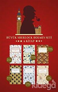 Büyük Sherlock Holmes Seti (6 Kitap Takım)
