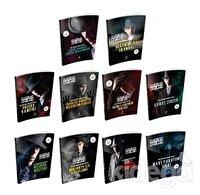 Sherlock Holmes Seti 10 Kitap