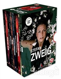 Stefan Zweig (10 Kitap)