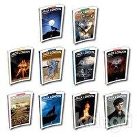Jack London Serisi 10 Kitap - Dünya Klasikleri
