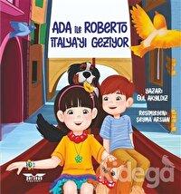 Ada ile Roberto İtalya'yı Geziyor