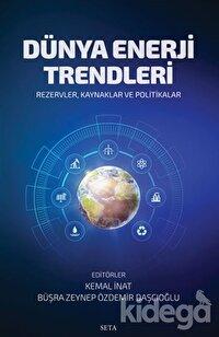 Dünya Enerji Trendleri