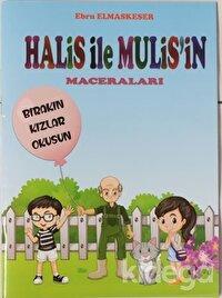 Halis ile Muhlis'in Maceraları - Bırakın Kızlar Okusun