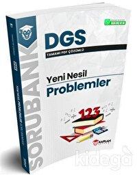 2022 DGS Tamamı PDF Çözümlü Yeni Nesil Problemler
