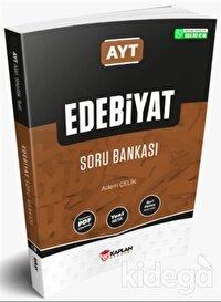 2022 AYT Edebiyat Tamamı PDF Çözümlü Soru Bankası