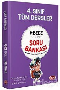 4. Sınıf Tüm Dersler Abece Serisi Soru Bankası