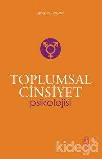 Toplumsal Cinsiyet Psikolojisi