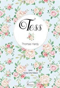 Tess (Bez Ciltli)
