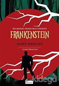 Frankenstein (Bez Ciltli)