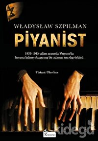 Piyanist (Bez Ciltli)
