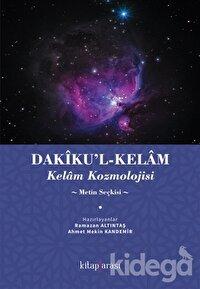 Dakiku'l-Kelam - Kelam Kozmolojisi