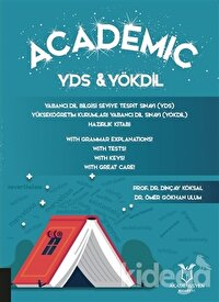 Academic YDS and YÖKDİL
