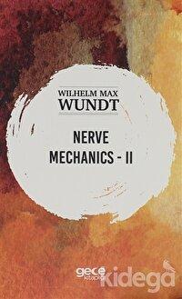 Nerve Mechanics 2