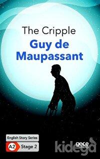 The Cripple - İngilizce Hikayeler A2 Stage 2