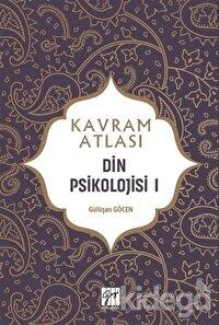 Din Psikolojisi 1 - Kavram Atlası