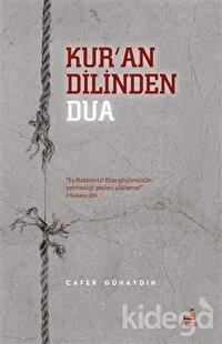 Kur'an Dilinden Dua