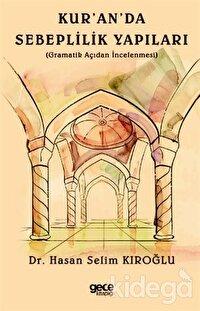 Kur'an'da Sebeplilik Yapıları