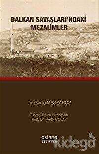 Balkan Savaşları'ndaki Mezalimler