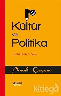 Kültür ve Politika