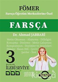 Fömer - Farsça 3 (İleri Seviye)