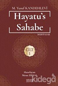 Hayatu's Sahabe 1-2 Cilt Set