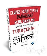 2021 KPSS Türkçenin Şifresi Paragraf Soru Bankası