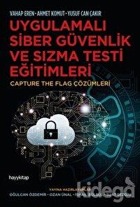 Uygulamalı Siber Güvenlik ve Sızma Testi Eğitimleri