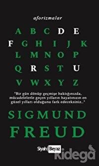 Aforizmalar - Sigmund Freud