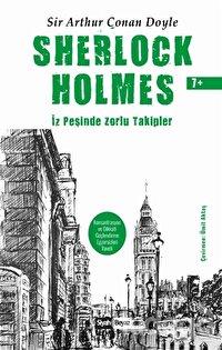 Sherlock Holmes - İz Peşinde Zorlu Takipler