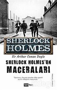 Sherlock Holmes'un Maceraları - Sherlock Holmes