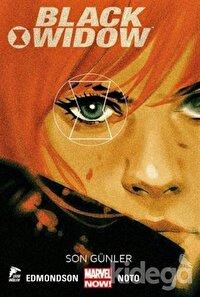 Black Widow Cilt 3