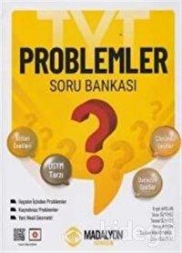 Madalyon Yayınları TYT Problemler Soru Bankası