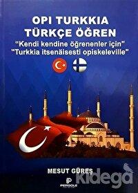 Opi Turkkia Türkçe Öğren