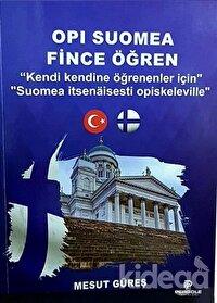 Opi Suomea Fince Öğren