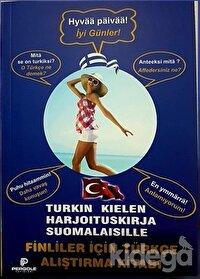 Finliler İçin Türkçe Alıştırma Kitabı