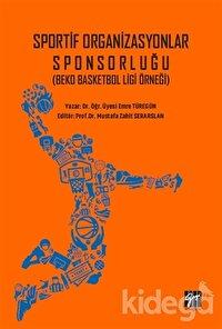 Sportif Organizasyonlar Sponsorluğu