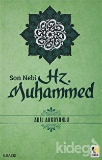 Son Nebi Hz. Muhammed (SAV)