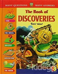 The Book of Discoverıes