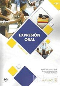Expresion Oral A2-B1 Aduio Descargable (Destrezas Ele)