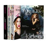 Romantik Aşk Seti (4 Kitap Takım)