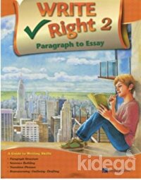 Write Right Paragraph to Essay 2 with Workbook