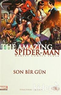 The Amazing Spiderman / Örümcek Adam 6