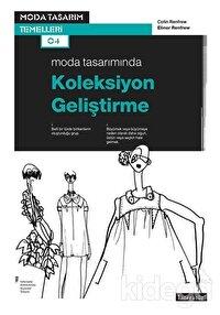 Moda Tasarımında Koleksiyon Geliştirme