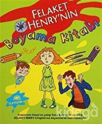 Felaket Henry'nin Boyama Kitabı